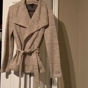 Banana Republic sweater/cardigan